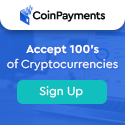 Payment gateway providing buy now buttons, shopping carts, and more to accept Bitcoin, Litecoin, and other cryptocurrencies/altcoins on your website/online store.