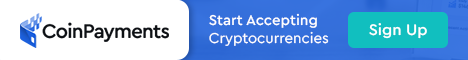 Accept 100's of Cryptocoins