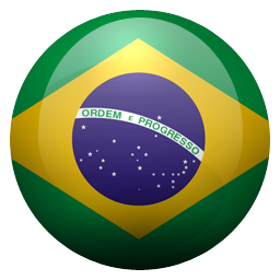Brazilian Real Logo