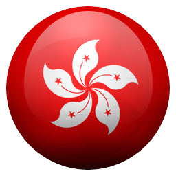 Hong Kong Dollar Logo