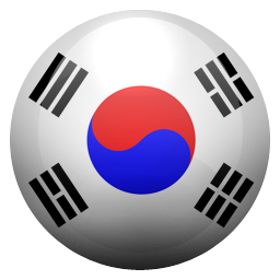 South Korean Won Logo