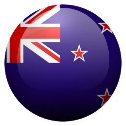 New Zealand Dollar Logo
