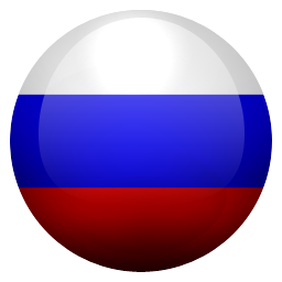 Russian Ruble Logo
