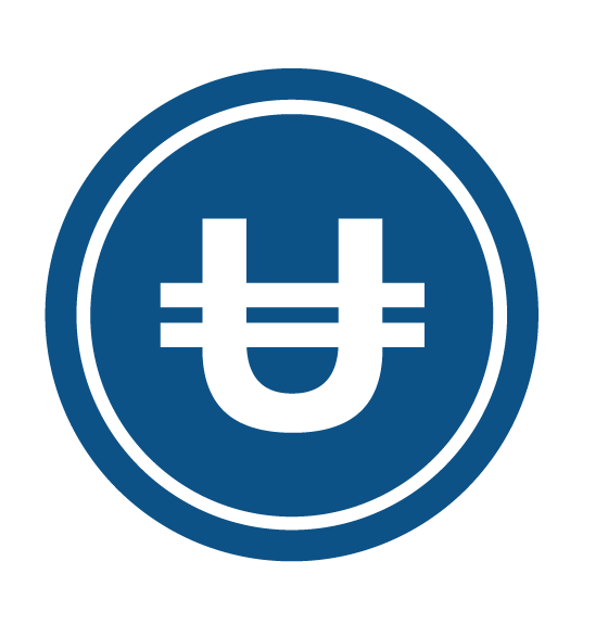 UniversalCurrency Logo