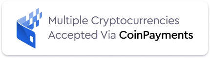 Buy Now with CoinPayments.net