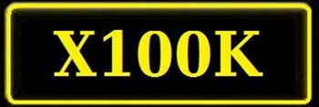 X100K Store Banner