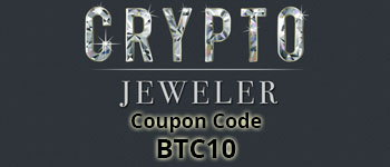 Crypto Jeweler - Diamonds, Gold & Silver Store Banner