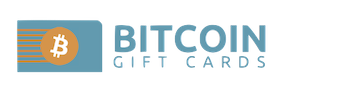 Bitcoin Gift Cards Store Banner
